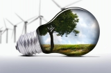 Alternative energy for home