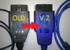 Замена старого MB-CAN v1